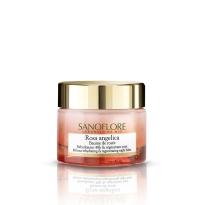 Sanoflore Rosa Angelica baume de rosée nuit
