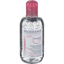 Bioderma Sensibio H2O Micellaire Solution