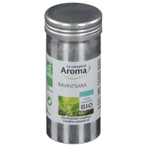 Le Comptoir Aroma huile essentielle bio ravintsara