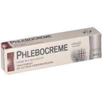 Merck Phlebocreme, 30 g - shop-pharmacie.fr