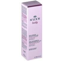 Nuxe Body huile minceur cellulite infiltrée
