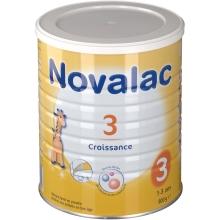 Novalac Croissance 1-3 ans