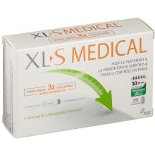 XLS Médical capteur de graisse