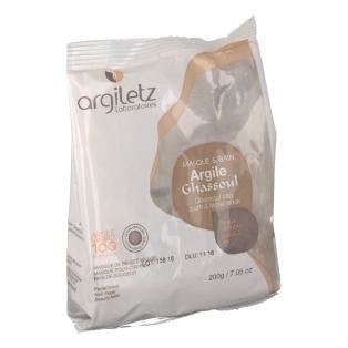 argiletz argile ghassoul 200 g shop. Black Bedroom Furniture Sets. Home Design Ideas