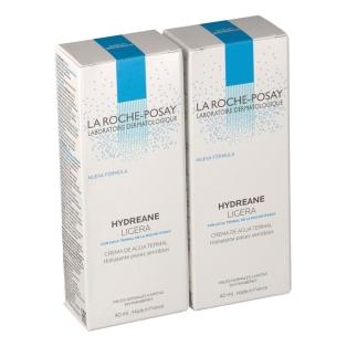 La Roche Posay Hydreane crème légère