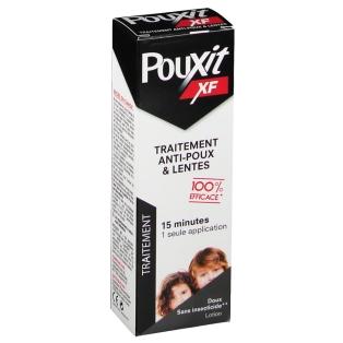 Pouxit XF lotion