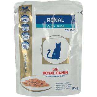 royal canin chat renal thon 85 g shop. Black Bedroom Furniture Sets. Home Design Ideas