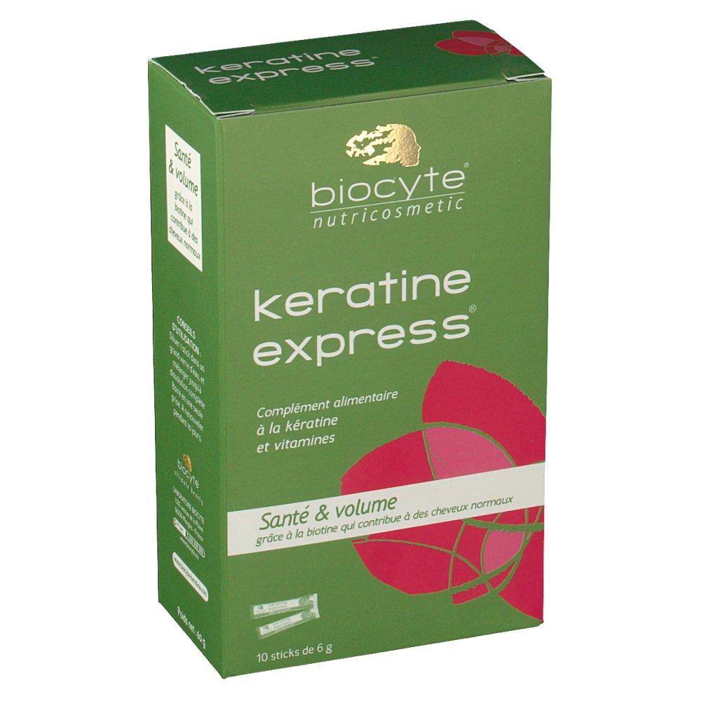 Biocyte C Kratine Express