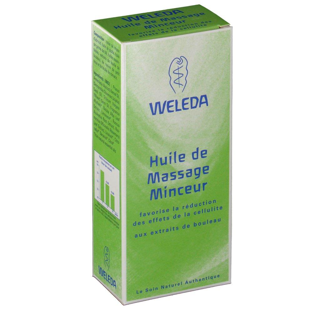 product h huile de massage minceur