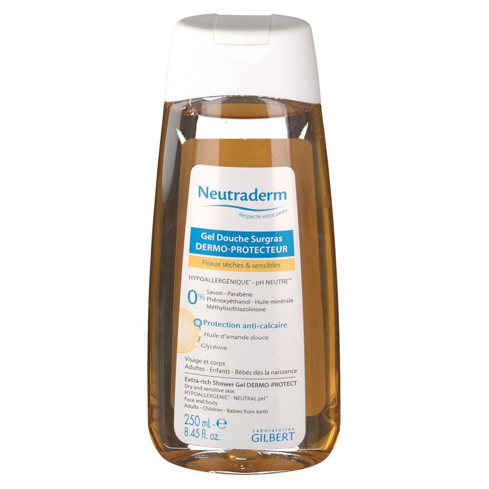 Catgorie gels douche page 22 du guide et comparateur d 39 achat - Neutrapharm gel douche surgras ...